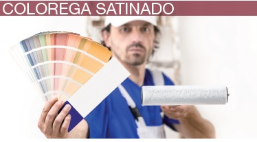 Colorega satinado