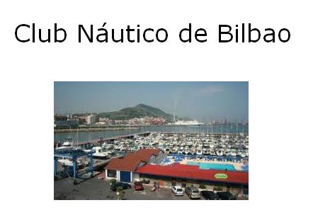 Club Nautico Bilbao