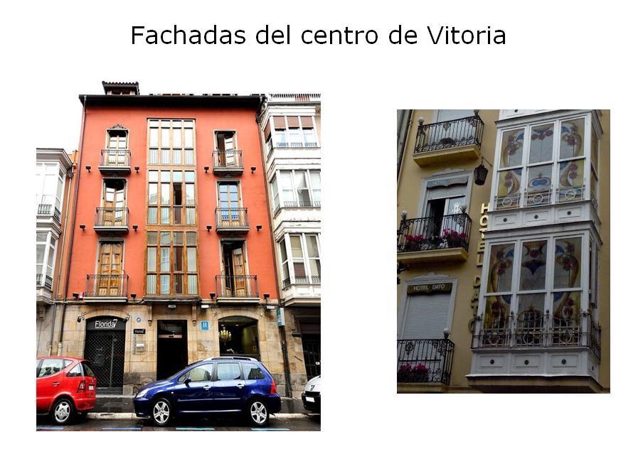 Fachadas Vitoria(1).Alava