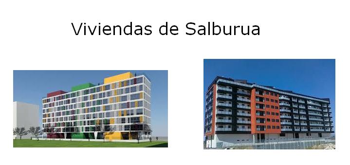 Viviendas Salburua (2).Alava
