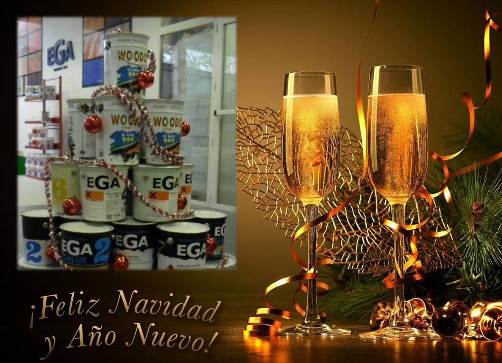 Navidad EGA 2015